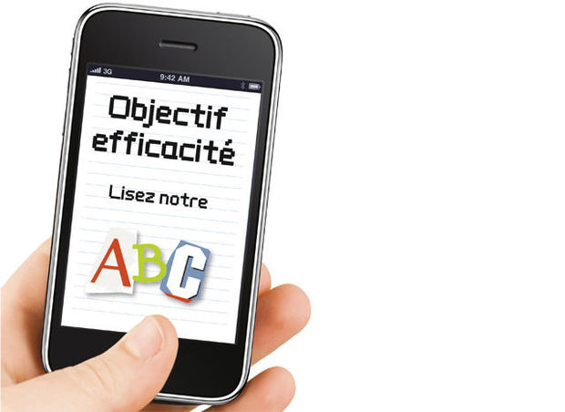 L'ABC du professionnel efficace