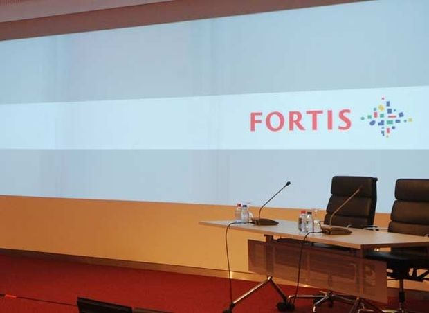 Fortis Holding devient Ageas