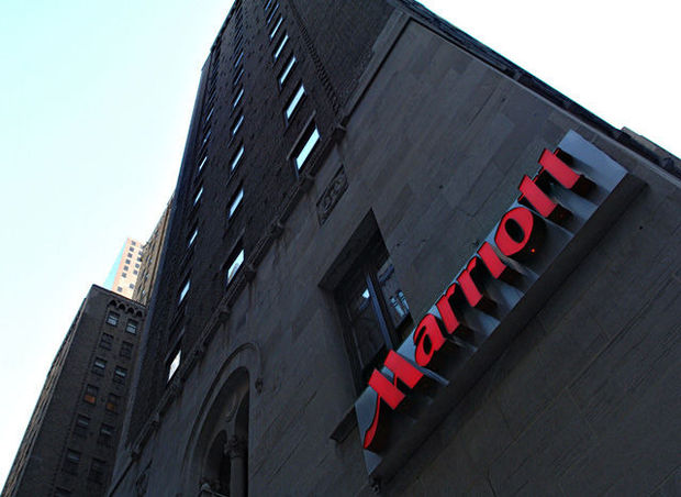 Marriott veut doubler la mise en Europe