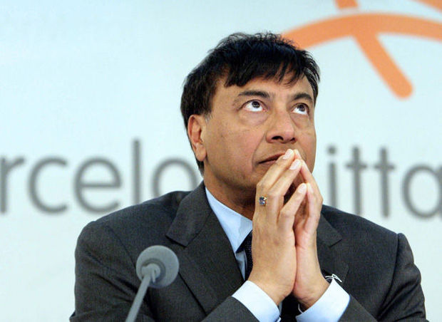 "ArcelorMittal : sa ""magie fiscale"" refait scandale"