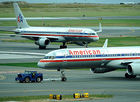 Contrat record d'American Airlines: 260 Airbus et 200 Boeing