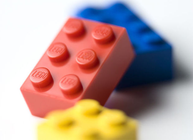 Lego gagne son procès contre Ice-Watch