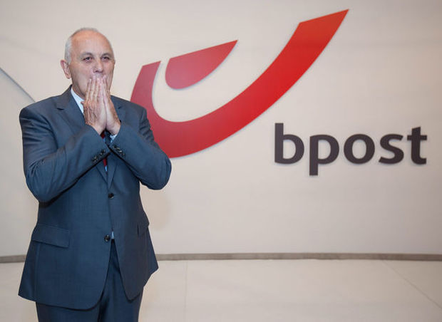 Bpost coupable d'abus de position dominante