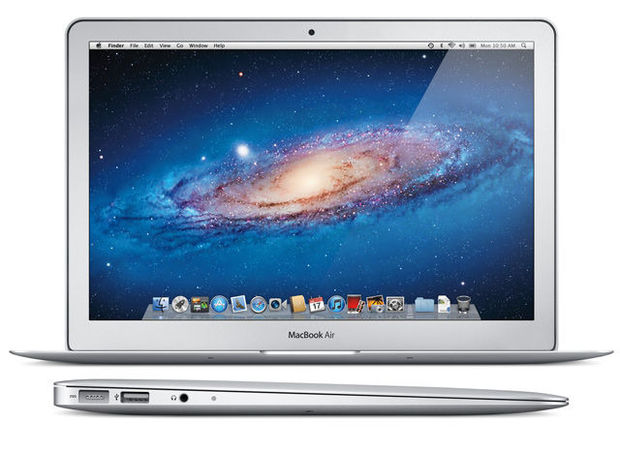 Pourquoi le MacBook Air cartonnera encore en 2012