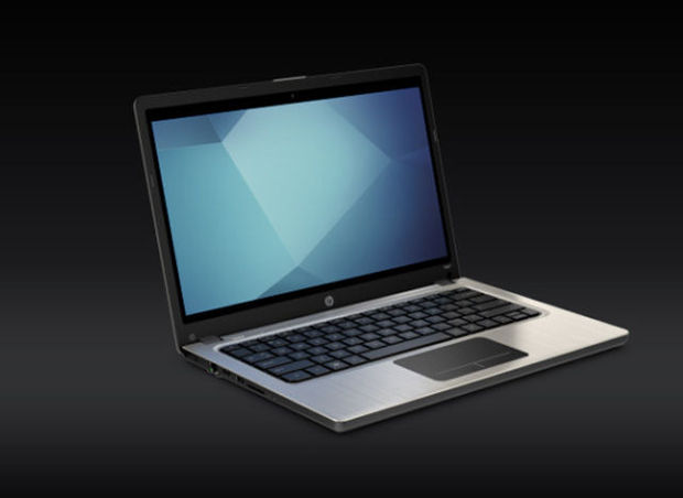 HP lance son anti-MacBook Air