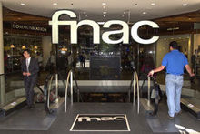 Fnac supprime 500 postes