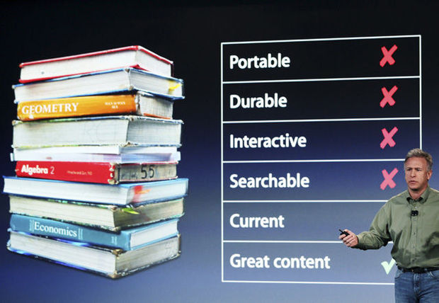 iBooks 2 for iPad : que faut-il en penser ?