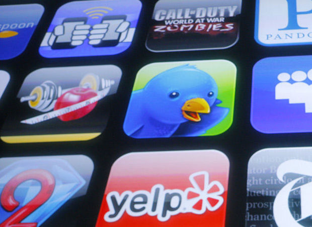 Les apps iPhone refont scandale
