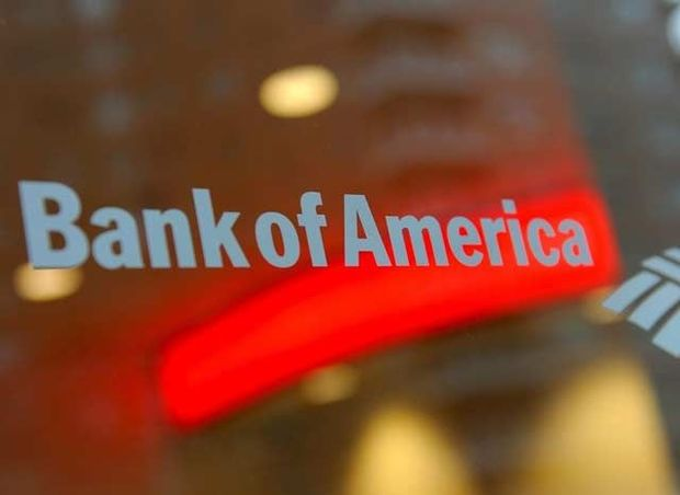 Bank of America enregistre sa plus grosse perte trimestrielle