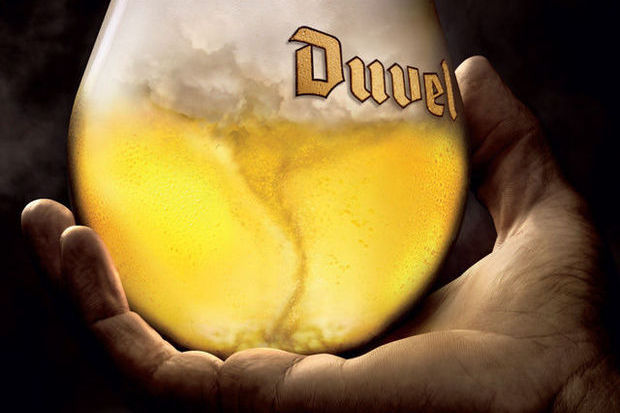 Duvel ne moussera plus en Bourse