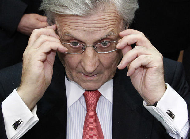 "Trichet : ""La situation la plus difficile depuis la Seconde Guerre mondiale !"""