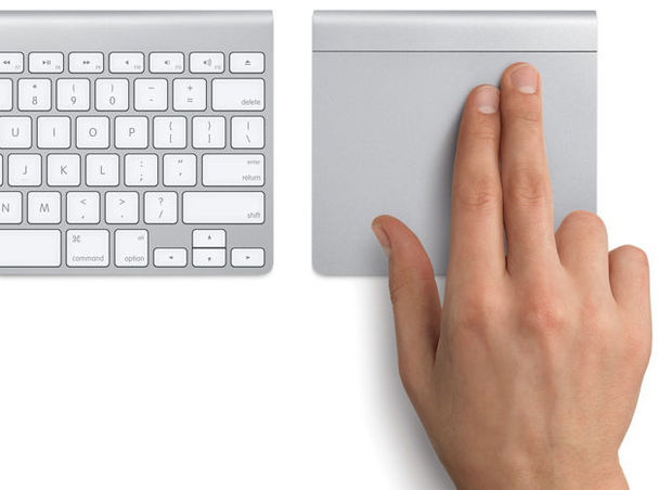Magic Trackpad : plus besoin d'un portable ?