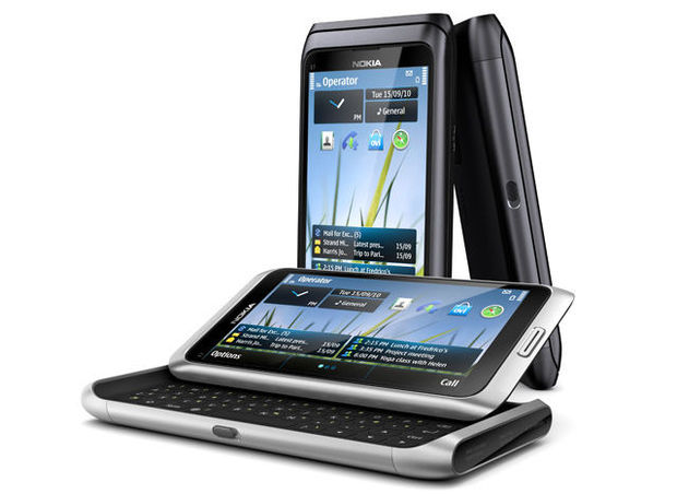 Nokia E7 : le retour du Communicator