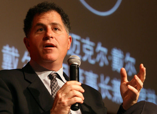 100 milliards de dollars : Dell met le paquet en Chine