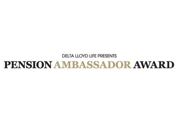 Pension Ambassador Award