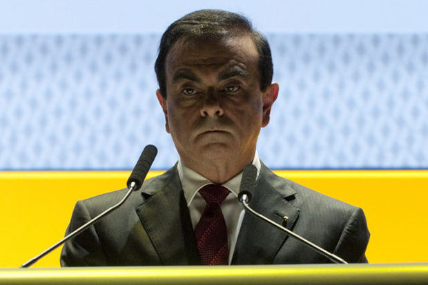 Espionnage chez Renault : Ghosn justifie son silence