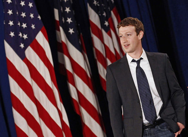 Pourquoi Facebook fait tant saliver Wall Street