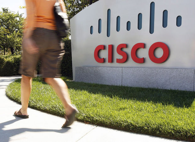 Cisco supprime 6500 emplois