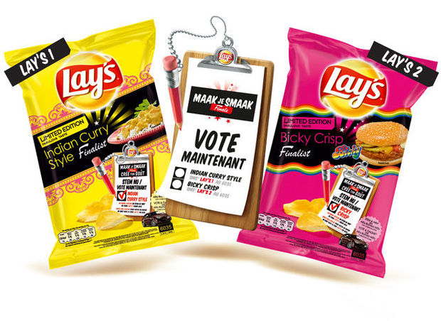 Chips : combien gagnera le gagnant du concours Lay's ?