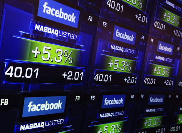 Bourse : Facebook, révélateur d'injustice