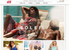 H&M poursuit son expansion dans le commerce en ligne en Europe
