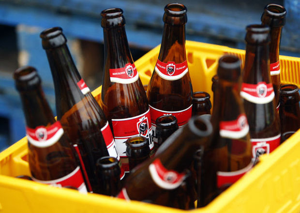 La success story d'AB InBev