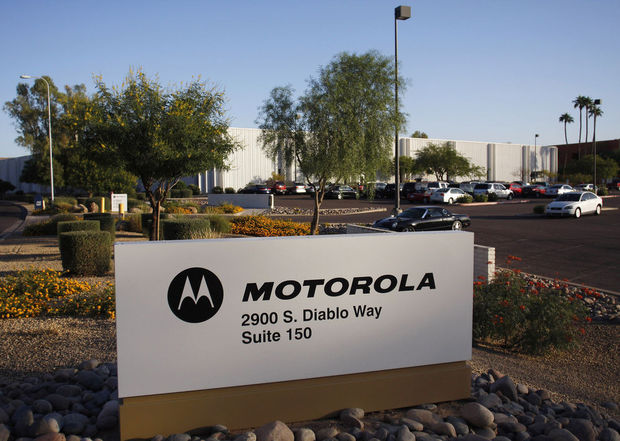 Google confirme la suppression de 4.000 emplois chez Motorola