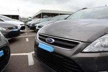 Ford Genk: : La production de la Mondeo reportée de six mois