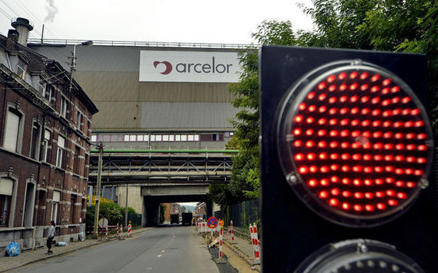 Exproprier ArcelorMittal ?