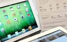 "Apple va présenter une version ""mini"" de l'iPad le 23 octobre"