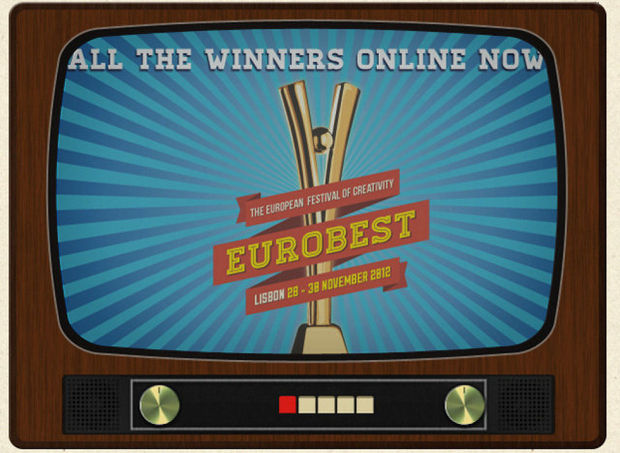 Eurobest : Belgium's got talent !