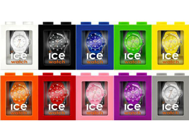 Ice-Watch resserre son réseau de distribution