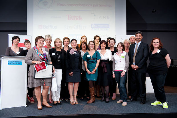 Trends Woman Award 2013 : les candidatures sont ouvertes !