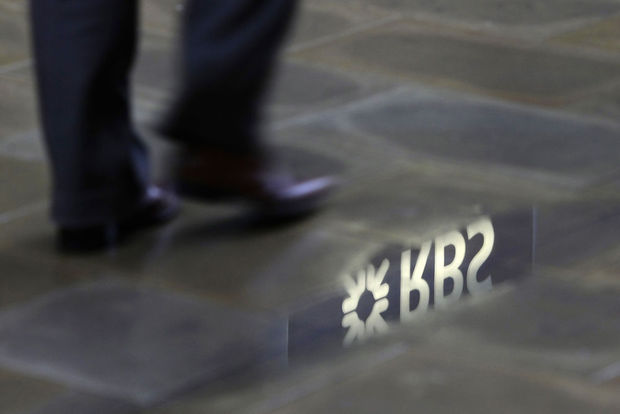 La privatisation de Royal Bank of Scotland est engagée