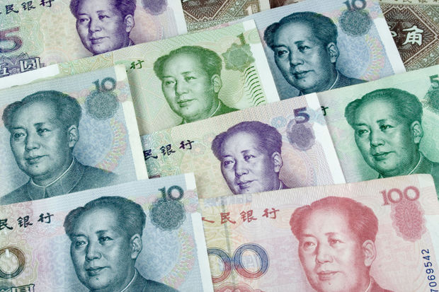 Plus d'un million de millionnaires en dollars en Chine