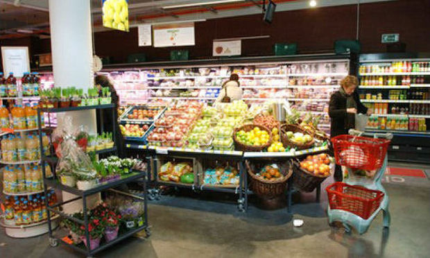 Delhaize rejoint l'alliance Coopernic