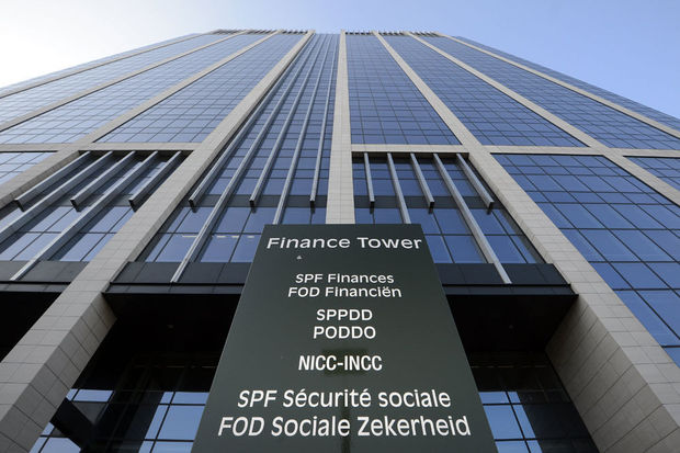 Vers une privatisation partielle du SPF Finances ?