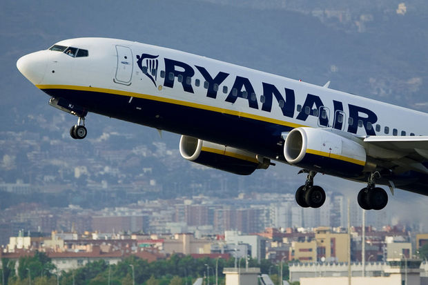 Ryanair alimente le long-courrier d'Air Europa