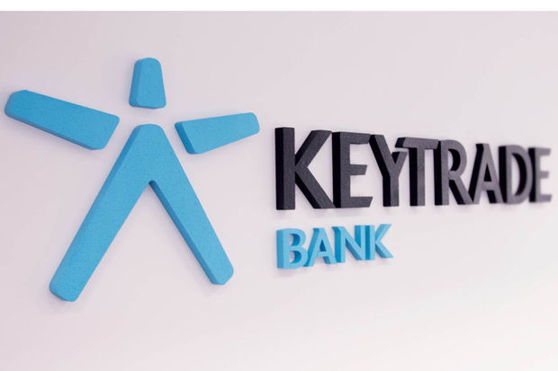 Comment Keytrade se repositionne