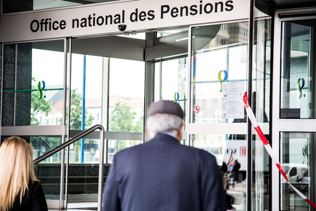 Pension à 67 ans: FEB et Voka se montrent positives, le SNI plus circonspect