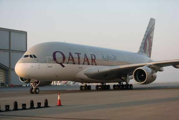 Qatar Airways délaisse Liège Airport