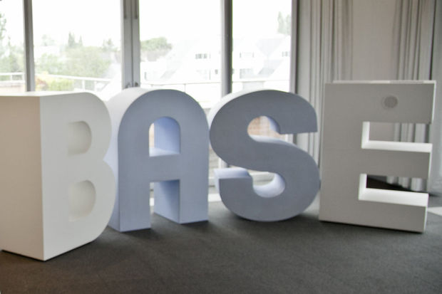 L'internet mobile dope les performances de BASE au 3e trimestre