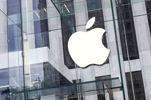 Apple valorisé à plus de 700 milliards de dollars en Bourse