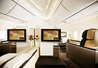 First Class in Skytrax heaven