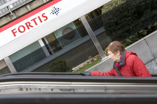 La menace de prescription pèse sur le dossier Fortis