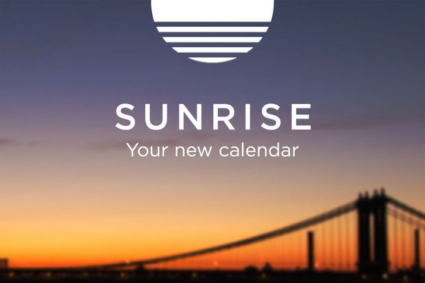Sunrise, une start-up belge rachetée 100 millions par Microsoft