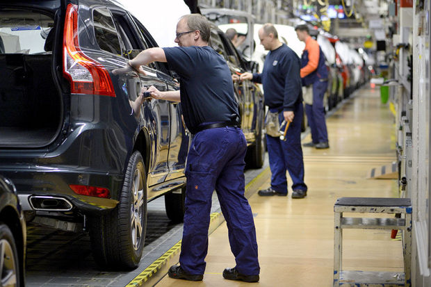 Volvo Belgium: le personnel rejette massivement la proposition de la direction
