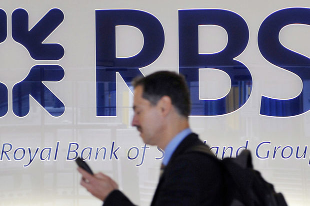 L'Etat britannique relance la privatisation de Royal Bank of Scotland
