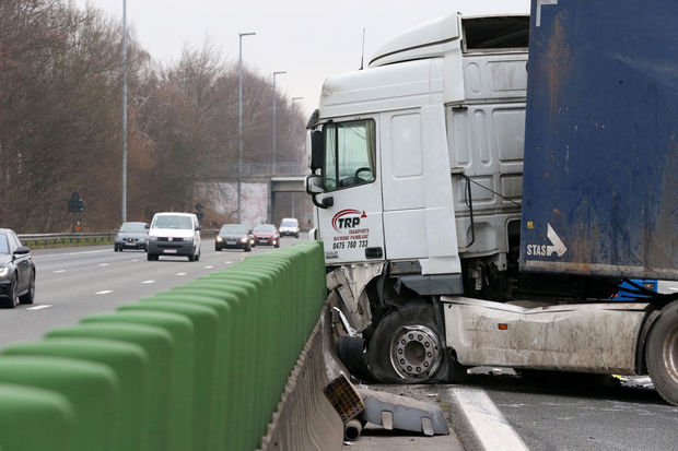 Transport: 30 mesures contre le dumping social