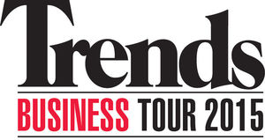 Trends Business Tour 2015